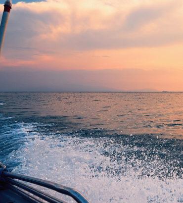 Vom Deutschen Motoryachtverband anerkannte und empfohlene Bootsfahrschule.