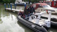 Trotz der Corona Kriese jetzt den Sportbootführerschein machen